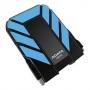 2.5 750Gb A-Data DashDrive Durable HD710 Blue USB3.0 (AHD710-750GU3-CBL)