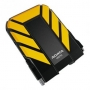 2.5 500Gb A-Data DashDrive Durable HD710 Yellow USB3.0 (AHD710-500GU3-CYL)