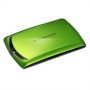 2.5 500Gb Silicon Power Stream S10 Green USB 3.0 (SP500GBPHDS10S3N)