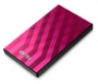2.5 500Gb Silicon Power Diamond D10 Pink USB3.0 (SP500GBPHDD10S3P)