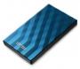 2.5 750Gb Silicon Power Diamond D10 Blue USB3.0 (SP750GBPHDD10S3B)
