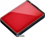 MiniStation Plus 500GB HD-PNT500U3R-RU 2.5 USB 3.0 External Red