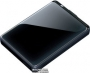 MiniStation Plus 1TB HD-PNT1.0U3B-RU 2.5 USB 3.0 External Black