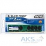 Silicon Power DDR2 2048Mb (SP002GBLRU800S02) 800MHz, PC6400, CL5