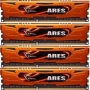 DDR3 G.Skill Original 16GB KIT (4*4GB) PC3-17000 (PC3-2133) Ares NEW CL11 F3-2133C11Q-16GAO