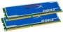 Kingston 4 GB (2x2GB) DDR3 1600 MHz (KHX1600C9D3B1K2/4GX)
