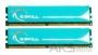 G.Skill DDR2 4GB(2x2048MB) (F2-8500CL5D-4GBPK)