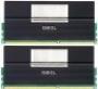Память GEIL Evo One 2x2Gb DDR3 1333Mhz, 7-7-7-24 (GE34GB1333C7DC)