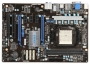 Материнская плата MSI A75A-G35 - ATX, FM1, AMD Hudson-D3, 2xDDR3, 2xPCI-E x16 / 3xPCI-E x1 / 2xPCI, 7.1 CH, HDA