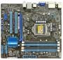 Материнская плата Asus P8H61-M2/TPM/SI - ATX, LGA 1155, Intel H61 Express, 4xDDR3, 1xPCI-E x16 / 1xPCI-E x1 / 2xPCI