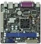 Материнская плата ASRock AD525PV3 - Mini-ITX, Intel NM10 Express, 2xDDR3, 1xPCI, 5.1 CH, HDA