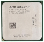 Процессор AMD Athlon II X2 240 - 2800 МГц, AM3, 2-х ядерный, Regor, 45 нм, 65 Вт