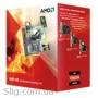 ЦПУ AMD A4-3300 2.5Gh 1MB 2xCore HD6410D Llano 65W sFM1