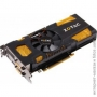 Zotac PCI-E GeForce GTX560Ti 448 Cores 1024Mb, 256bit, DDR5 Limited Edition (ZT-50313-10M)