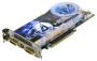 Radeon HD 4850 625Mhz PCI-E 2.0 512Mb 1986Mhz 256 bit 2xDVI TV HDCP YPrPb IceQ 4 H485QS512P