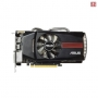 Видeокарта Asus Radeon HD7770 1024Mb DDR5 (HD7770-DC-1GD5-V2)