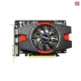 Видeокарта Asus Radeon HD7750 1024Mb DDR5 (HD7750-1GD5)