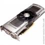 MSI PCI-E GeForce GTX690 4096Mb, 512bit, DDR5 (N690GTX-P3D4GD5)