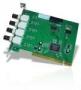 Плата видеонаблюдения S-4050 (4 канала)