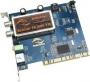 ТВ-тюнер внутренний PCI Beholder Behold TV Model 609RDS+ FM