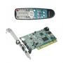 ТВ-тюнер внутренний PCI AverMedia TV Hybrid+FM
