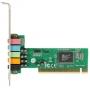 Звуковая карта C-media CMI8738-LX - Внутренний, 16 бит, 44.1 кГц, PCI 2.1