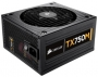 Блок питания Corsair CMPSU-TX750M 750W - 750 Вт, ATX12V 2.2 / EPS12V, 80 PLUS Bronze, 1x140 мм