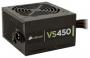 Блок питания 450W Corsair VS450W (CP-9020009-EU)