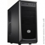 Coolermaster Elite 372 Black, PSU 460W (RC-372-KKP460)