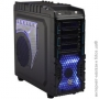 Thermaltake VN700M1W2N Overseer RX-I Black, no/PSU