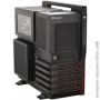 Thermaltake VN10001W2N Level 10 GT Black, no/PSU