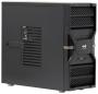 Корпус InWin EN036 Black mATX 400W USB/Audio