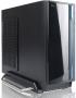 Корпус InWin BP659 Black Mini-ITX/Mini-DTX Slim 200W with Stand (с подставкой) [USB2.0, Audio]