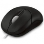 Мышь Microsoft Optical Compact 500 USB Black Ru Ret