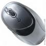 A-4 Tech V-Track Wireless Mouse G10-800F USB Black