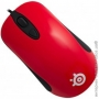 SteelSeries Kinzu V2 PRO-Red (62025)