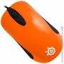 SteelSeries Kinzu V2, Orange (62024)