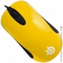SteelSeries Kinzu V2, Yellow (62023)