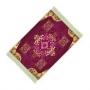 Коврик iTOY Carpet (персидский ковёр), розовый орнамент (DI01-04)