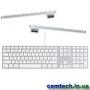 Клавиатура Apple Keyboard (aluminium)
