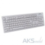 A4Tech KM-720-WHITE-PS White