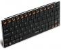 Клавиатура Rapoo E6300 Bluetooth Black ультратонкая для iPad