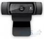 Logitech Webcam C920 HD PRO (960-000769) Black