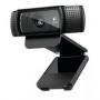 Веб-камера Logitech C920 HD Pro Webcam (960-000769)