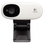 Веб-камера LOGITECH WEBCAM C110 Coconut (960-000754)