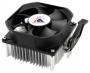 Система охлаждения GlacialTech Igloo A330 Silent - AM2 / AM2+ / AM3 / AM3+ / FM1, для процессора, 2000 об/мин, Воздушное, 80 мм,
