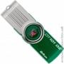 Kingston DataTraveler 101 G2 64Gb Green (DT101G2/64GB)
