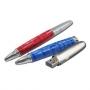 USB флешка Prestigio Pen Flash Drive Leather