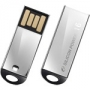 32Gb FD USB2.0 SiliconPower Touch 830/Silver