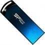 32Gb FD USB2.0 SiliconPower Ultima U01 Blue
